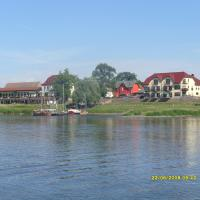 Hotel Pictures: Elbterrassen zu Brambach, Dessau