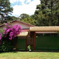 Hotelfoto's: Casa da Montanha, Monte Verde