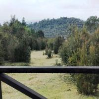 Fotos do Hotel: Cabaña Al Sur Del Mundo, Pichicolo