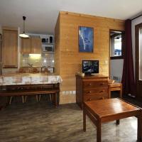 Hotel Pictures: Apartment Balcons d'olympie 9, Les Menuires