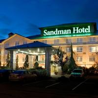 Hotel Pictures: Sandman Hotel Langley, Langley