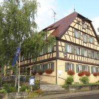 Hotelbilleder: Hotel Schwarzes Ross, Steinsfeld