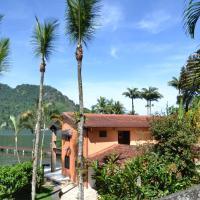 Hotellikuvia: Sapê Praia, Angra dos Reis