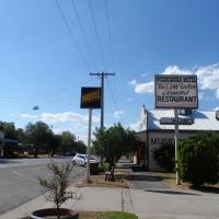 Hotel Pictures: Wedderburn Goldseeker Motel, Wedderburn