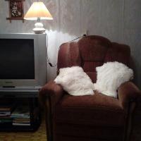 Hotellbilder: Apartment on Oktyabrya, Saransk