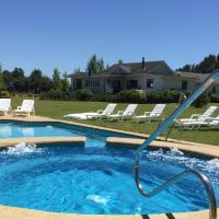 Zdjęcia hotelu: Andorí, Villarrica