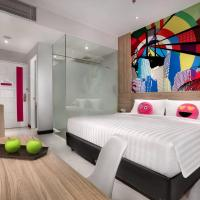 Zdjęcia hotelu: favehotel Tasikmalaya, Tasikmalaya