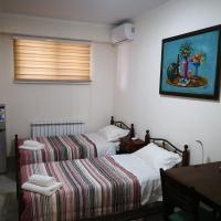 Hotel Pictures: smArt Hotel Al Hayat, Bishkek