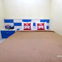 Φωτογραφίες: ZEN Rooms Rancasari Cipamokolan Bandung, Μπαντούνγκ