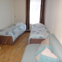Cosy Double or Twin Room with Shower
