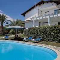 Hotel Pictures: Villa Le Palme, Massa Lubrense