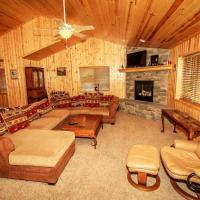 Fotos de l'hotel: Luck of the Irish #1478, Big Bear Lake