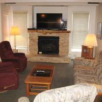 Hotellikuvia: Val d'Isere 30, Mammoth Lakes