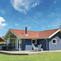 Fotografie hotelů: Holiday home Udsigten Rudkøbing, Spodsbjerg