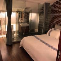 Hotel Pictures: Jingshuihuajian Etiquette Travel Guest House, Zhangjiajie