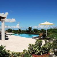 Фотографии отеля: Four-Bedroom Belle Vue, Залив Орьен