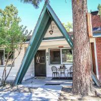 Zdjęcia hotelu: Owl Pine Cabin 1553, Big Bear Lake