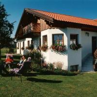 Hotelbilleder: Ferienwohnung Familie Resch, Wegscheid