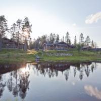 Hotel Pictures: Rukan Salonki Chalets, Ruka