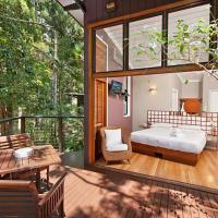 Hotel Pictures: Azabu Boutique Accommodation, Byron Bay