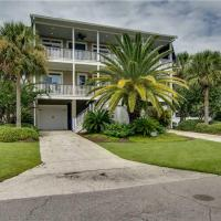 Fotos del hotel: Cameron Boulevard 3901 Holiday Home, Isle of Palms