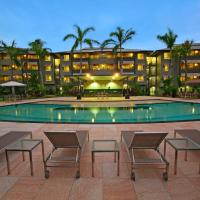 Hotel Pictures: Paradise Palms Resort & Country Club, Kewarra Beach