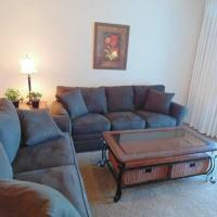 Hotel Pictures: Waterscape A435 Apartment, Fort Walton Beach
