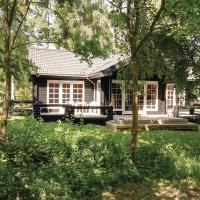 Fotografie hotelů: Three-Bedroom Holiday Home in Frederiksvark, Frederiksværk
