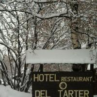 Фотографии отеля: Hotel del Tarter, Эль-Тартер