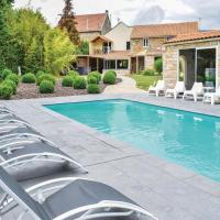 Photos de l'hôtel: Holiday Home Villa Carla 09, Durbuy