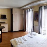 Fotos del hotel: Bakuriani Orbi Apartment, Bakuriani