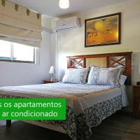 Hotelbilder: Amistar Apartments, Santiago