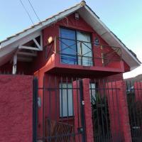 Hotellbilder: Casa Doce Personas, Coquimbo