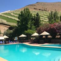 Фотографии отеля: Hotel El Galpon de Elqui, Pisco Elqui