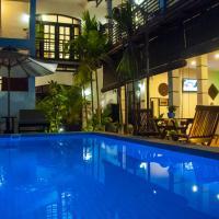 Photos de l'hôtel: The Fin Inn, Siem Reap