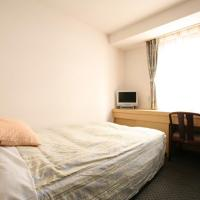 Double Room with Small Double Bed - Smoking