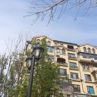 Hotel Pictures: Merzone Treasure Hotel, Qingdao