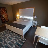 Zdjęcia hotelu: Yellowknife B&B, Yellowknife