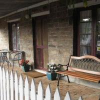 Fotografie hotelů: Morse Cottage, Burra