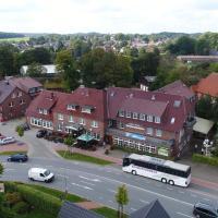 Hotelbilleder: Hotel Böttchers Gasthaus, Rosengarten