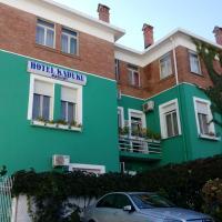 Fotografie hotelů: Hotel Kaduku, Shkodër