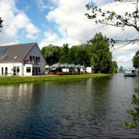Hotelbilleder: Lenzer Hafen, Lenz