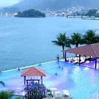 Zdjęcia hotelu: Charme Comforto Beira mar, Angra dos Reis