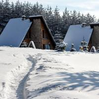 Fotos de l'hotel: Forest Houses, Godech