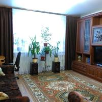Hotelbilleder: Apartment on Voinova, Saransk