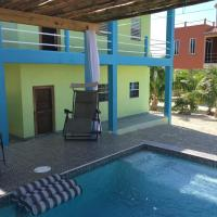 Φωτογραφίες: The Sands Inn, Caye Caulker