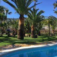 Hotel Pictures: Los jardines de Teo, San Jose de sa Talaia