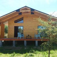Photos de l'hôtel: Cabañas Rincon del Sur, Cochrane