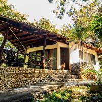 Hotellbilder: Cabinas Las Olas, Playa Avellana