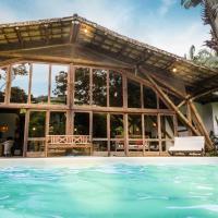 Photos de l'hôtel: Paraíso em Angra dos Reis, Angra dos Reis